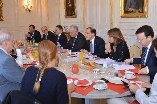 Budget Monaco gouvernement 131011