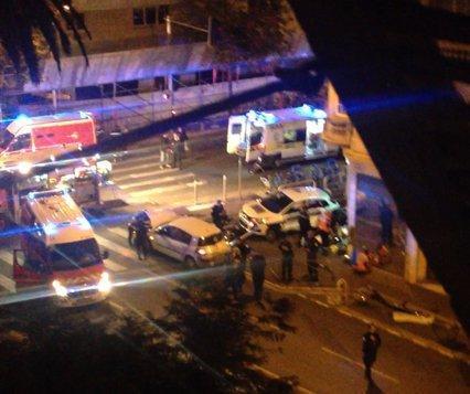 accident mortel rue dante nice 131010