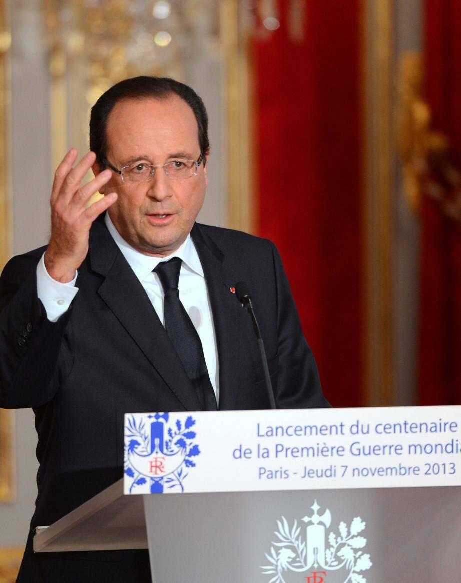 Le président de la République effectuera une visite officielle en Principauté ce jeudi 14 novembre.
