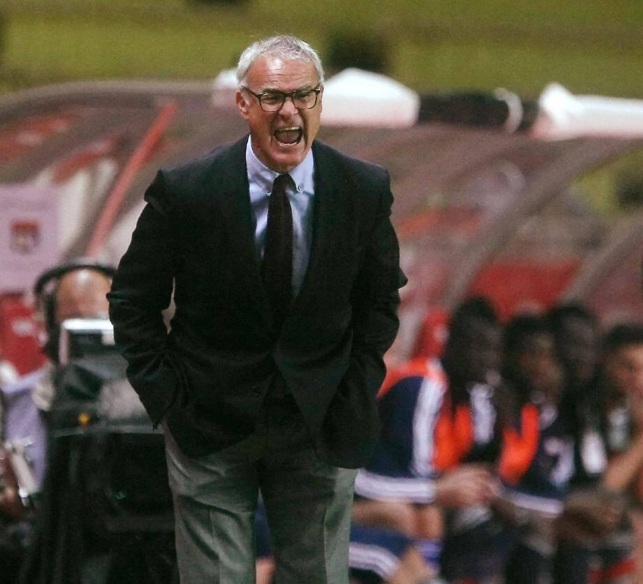 Pas de surprise dans le groupe retenu par Claudio Ranieri pour le déplacement à Lille dimanche soir.