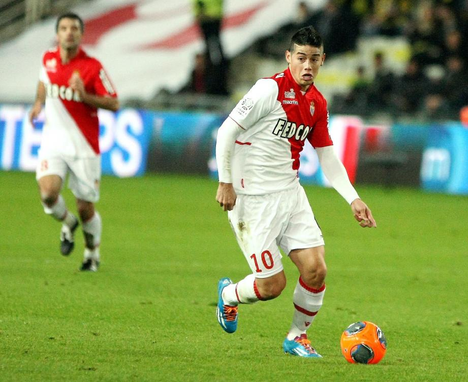 L'AS Monaco veut confirmer face à Rennes
