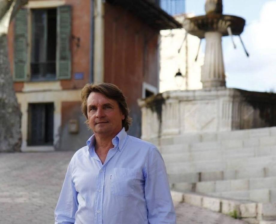 Marc-André Carles croit en ses chances.