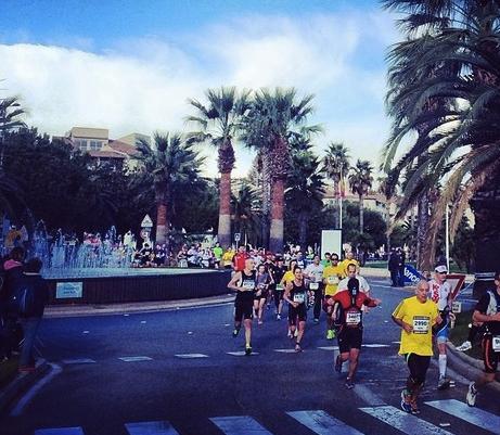 vos photos marathon nice cannes 131111