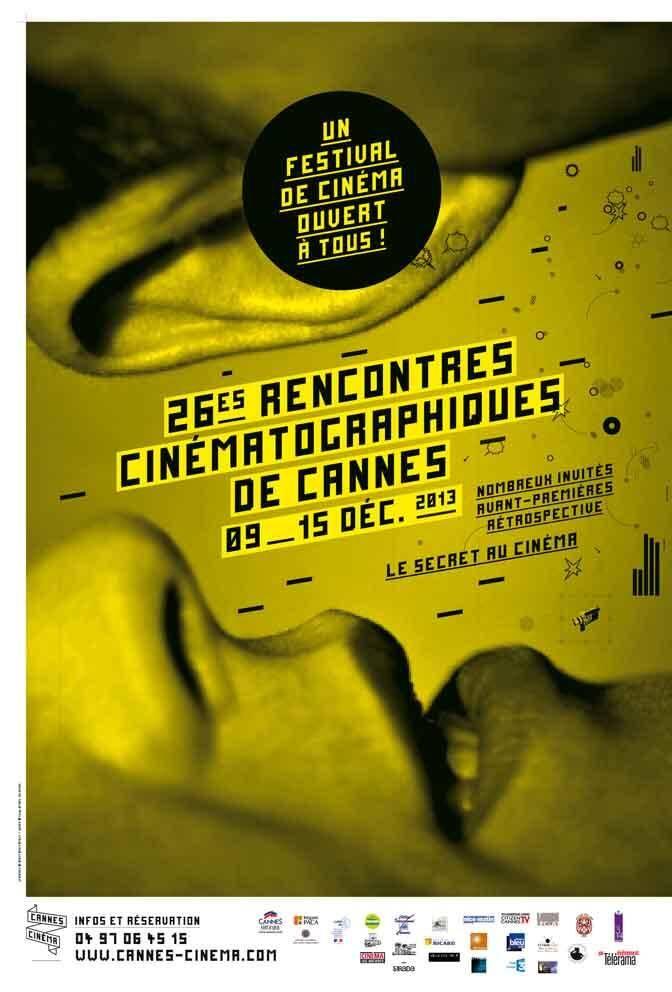Rencontres Cinématographiques de Cannes 2013