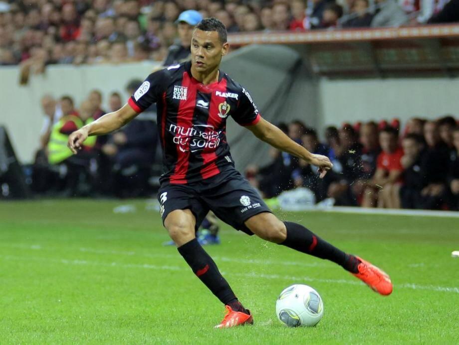 Juste après la défaite de l'OGCN contre Bordeaux (1-2), sa première à l'Allianz Riviera, le défenseur Thimothée Kolodziejczak était lucide.