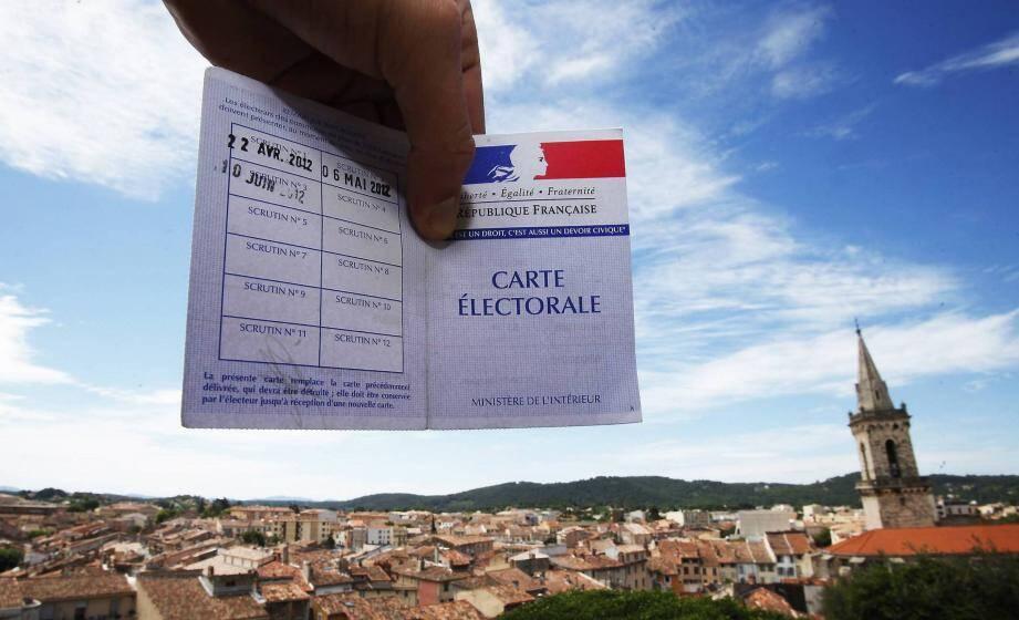 Aux oubliettes les « cantonales », il faudra désormais parler d'élections départementales, elles se tiendront en mars 2015.