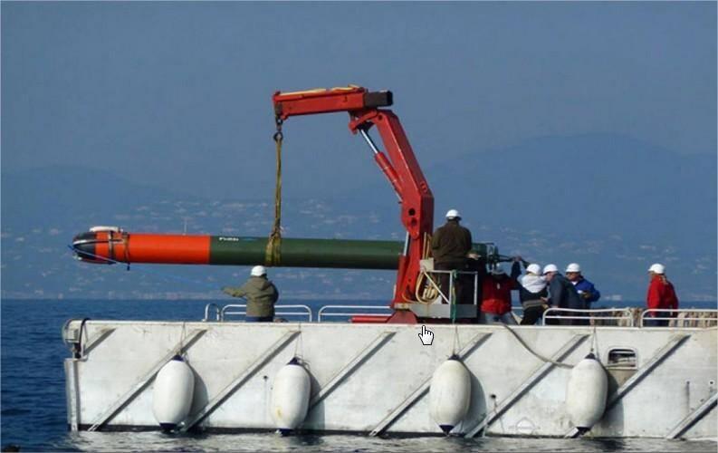 Les premiers essais en mer se sont déroulés avec succès en février dernier.