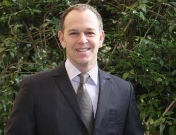Le président du Conseil national, Laurent Nouvion.