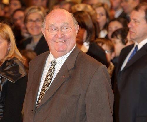Lucien Neuwirth avait été candidat à la mairie de Cannes en 1977