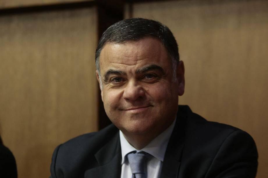 Pierre-Paul Leonelli.