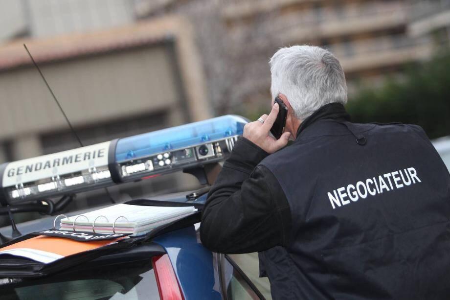 Eric est intervenu à plus de cent cinquante reprises dans les Alpes-Maritimes, le Var et les Bouches-du-Rhône depuis 2006.