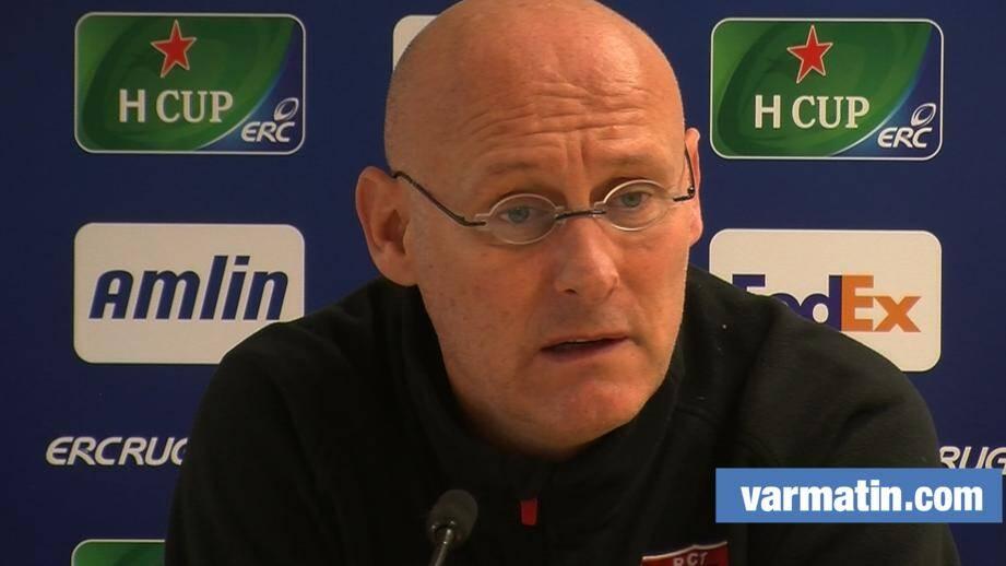 VIDEO. RCT: Laporte vise le point de bonus face à Exeter