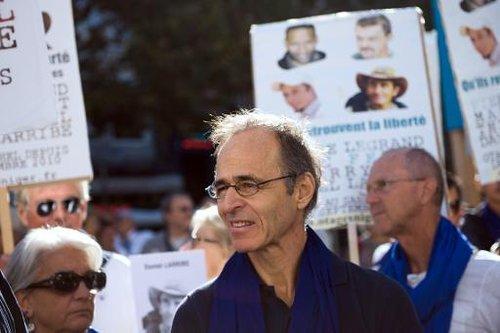 Jean-Jacques Goldman reste la personnalité préférée des Français selon le classement Ifop pour le Journal du Dimanche.