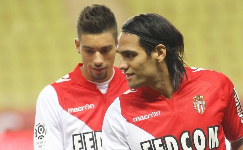 Ferreira-Carrasco, auteur d'un doublé à Sochaux la semaine dernière, et Falcao, qui n'a plus marqué depuis trois matches, attendent l'OL de pied ferme.