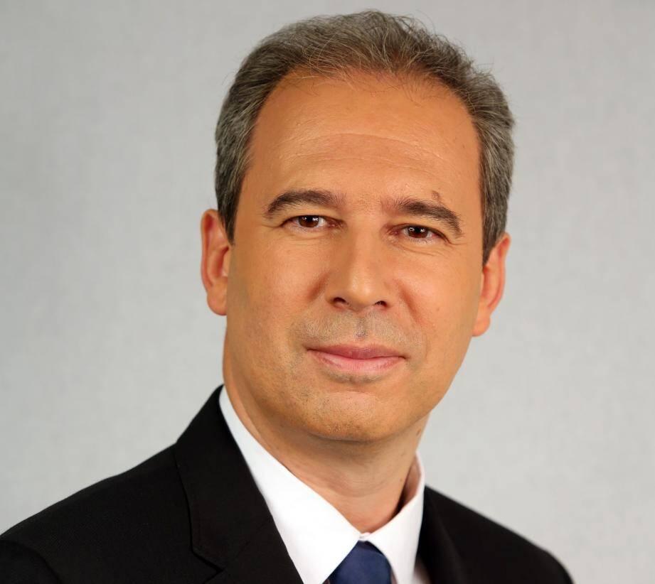 Ce sondage place la liste de Jean Zuccarelli (PRG-Parti communiste) en tête du scrutin avec 33 % d'intentions.