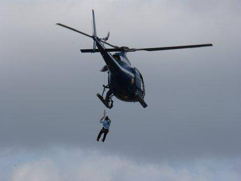 opération gendarmerie plan de grasse anti-drogue residence barel 131209