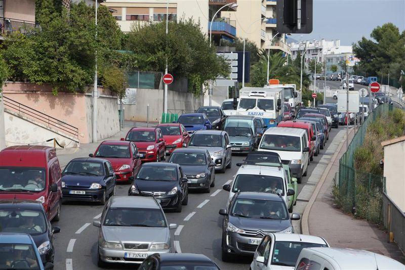 Cette consultation a pour objectif d'évaluer le ressenti des automobilistes