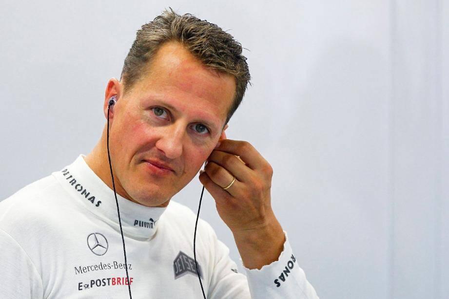 Michael Schumacher reste toujours plongé dans le coma.