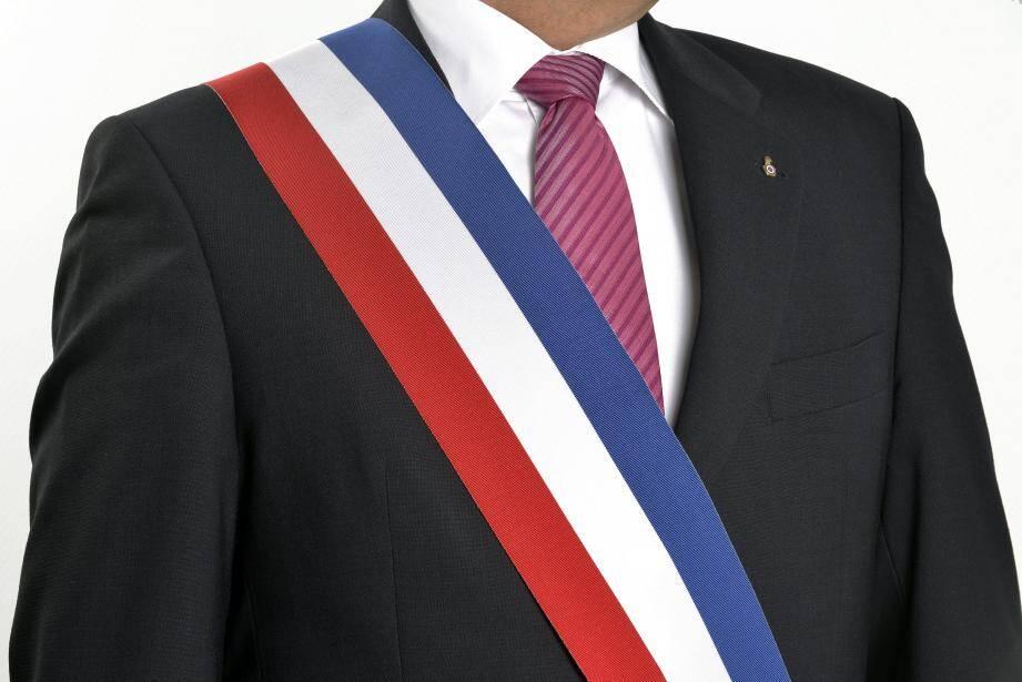 Photo maire municipales 2014
