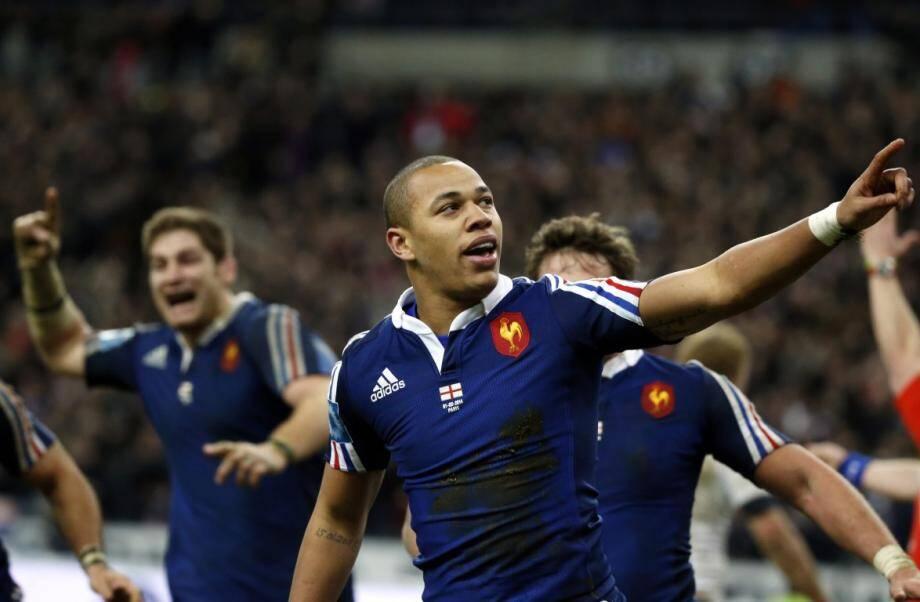 XV de France Angleterre XI nations big crunch fickou victoire bleus 26-24 140201