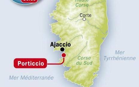 ide carte localisation porticcio corse du sud ajaccio 140228