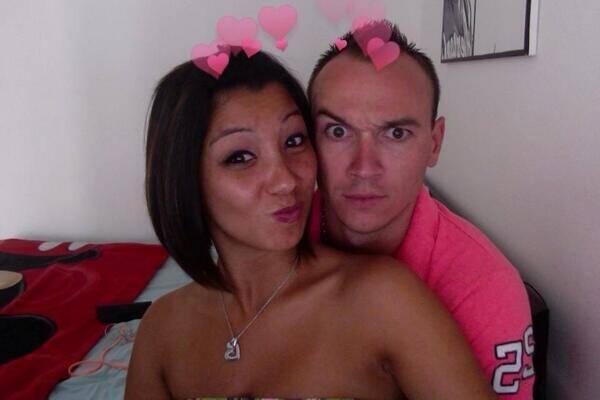Pour la Saint-Valentin, partagez vos #selfiedamour avec les internautes de Nice-Matin et Var-matin