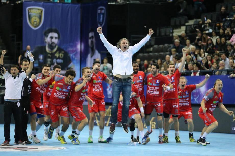 Coupe de la Ligue de Handball: une finale pour Saint-Raphaël