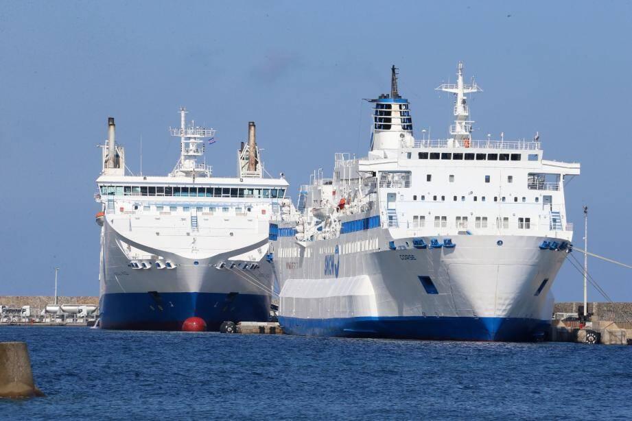 Antoine Frérot, patron de Véolia s'est prononcé dans le quotidien Les Echos pour un dépôt de bilan de la compagnie maritime