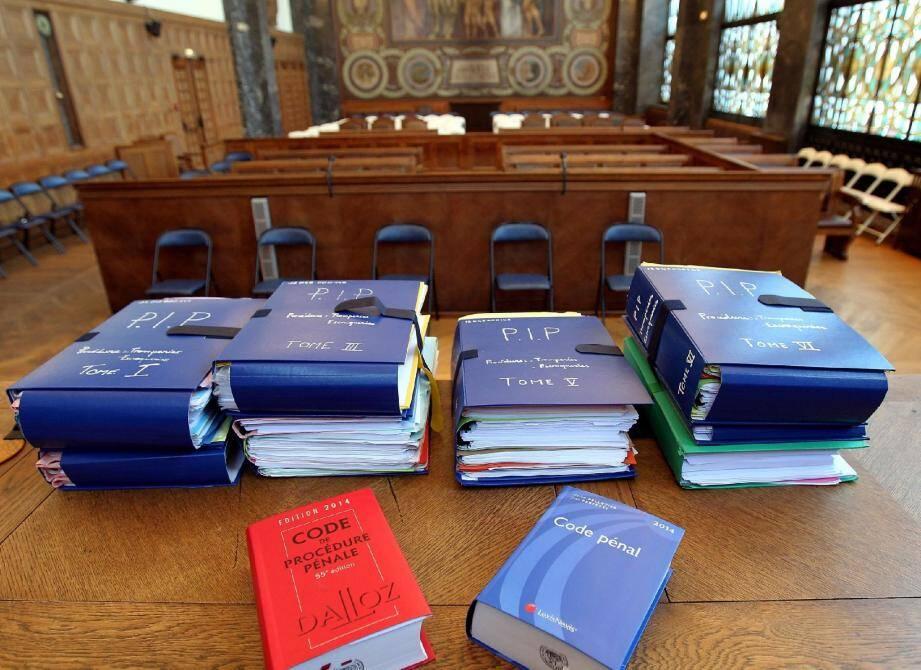 Rendu le 10 décembre dernier à Marseille, le jugement PIP a vu la condamnation de cinq dirigeants et cadres.