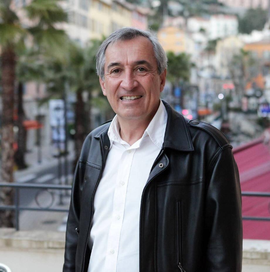 Paul Euzière ne sera pas présent au débat de Nice-Matin demain soir au théâtre de Grasse