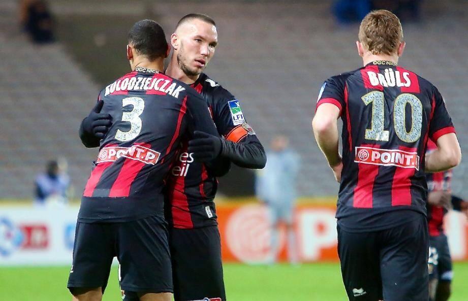 A Guingamp, samedi soir (20 heures), Claude Puel devra de nouveau faire sans son capitaine Didier Digard.