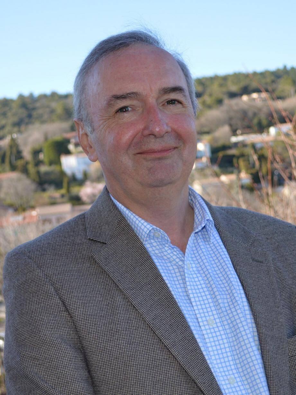 """Pierre Bornet, le maire sortant de Cabris a officialisé sa liste """"Cabris, toujours passionnément"""""""