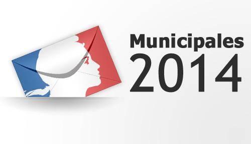 Logo municipales par défaut