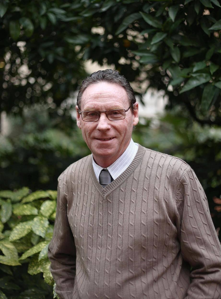 Jean-Jacques Raffaele.