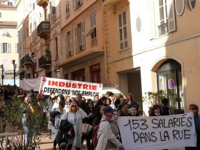Manifestation BorgWarner