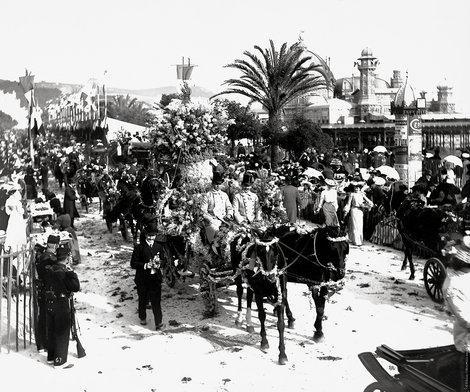carnaval de nice en 1905 140222