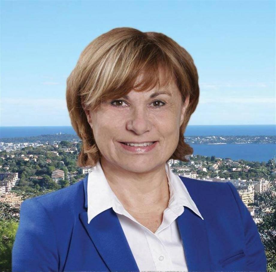 Michelle Salucki.