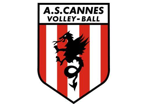 AS Cannes Volley