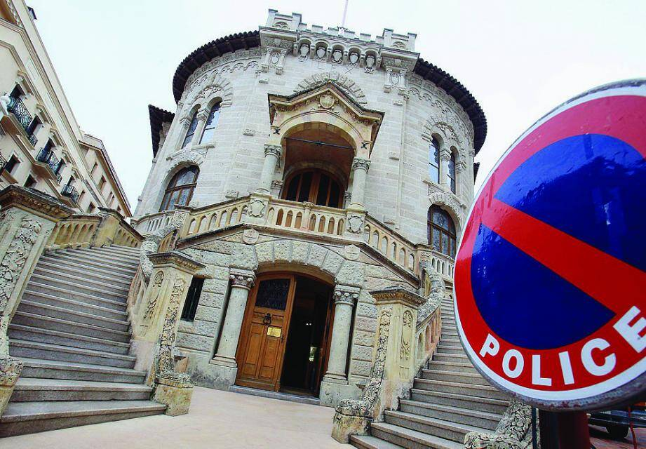 Illustration tribunal correctionnel de Monaco