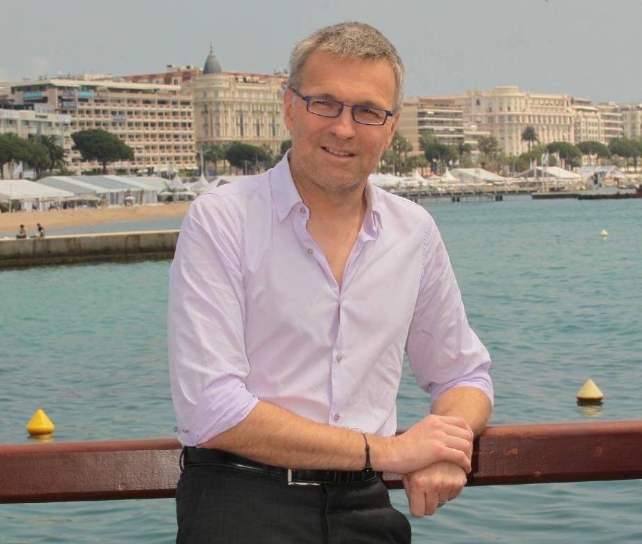 Laurent Ruquier va quitter Europe 1 pour l'émission Les Grosses têtes de RTL.