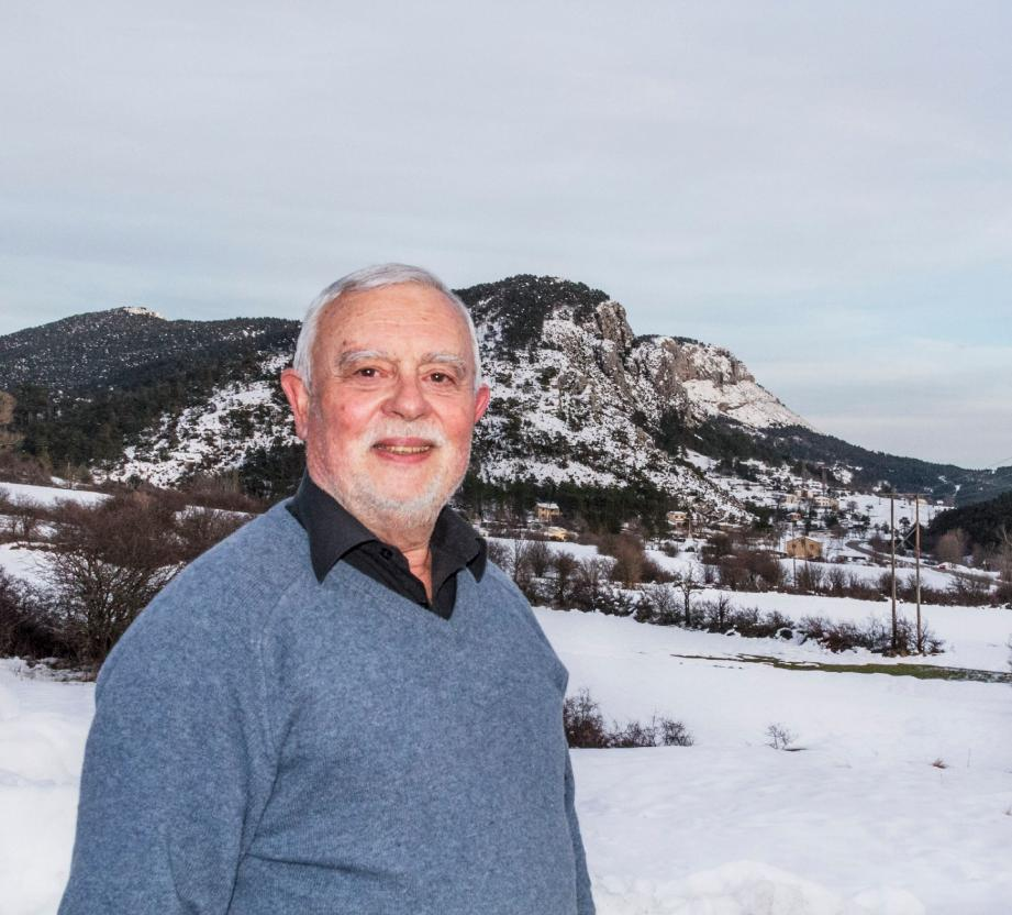 Maire depuis plusieurs mandats, Thierry Gueguen se représente avec une équipe renforcée.