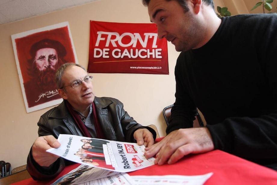 Robert Injey (Front de Gauche) abat ses atout - 24547916.jpg