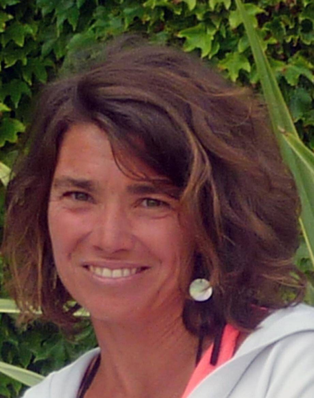 Nathalie Grilli.