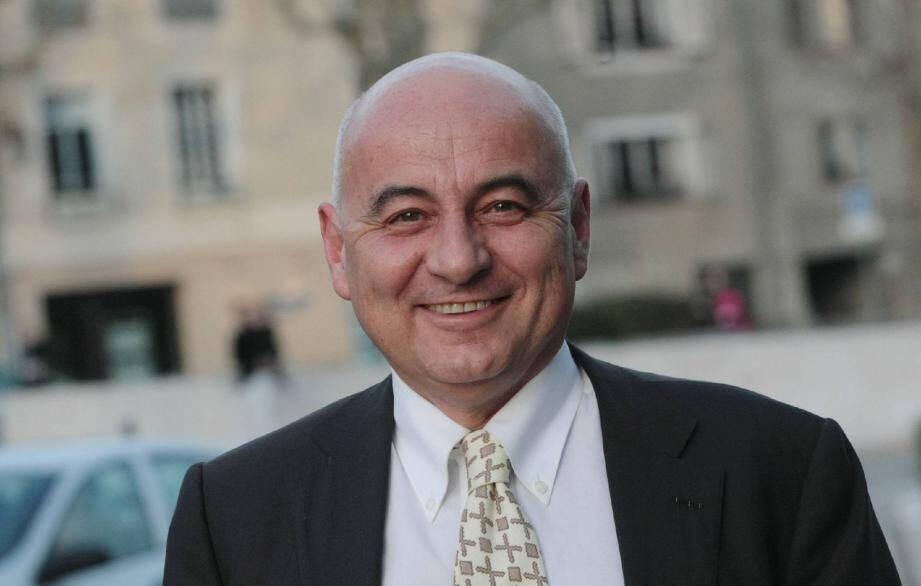 André-Daniel Baradel.