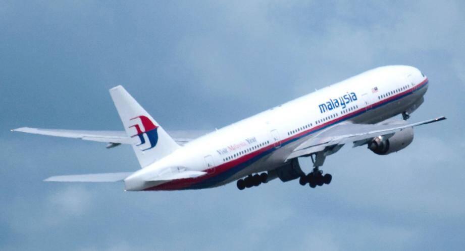 Qu'est-il arrivé au vol MH 370 de la compagnie Malaysia Airlines effectué sur un Boeing 777 de ce type ?