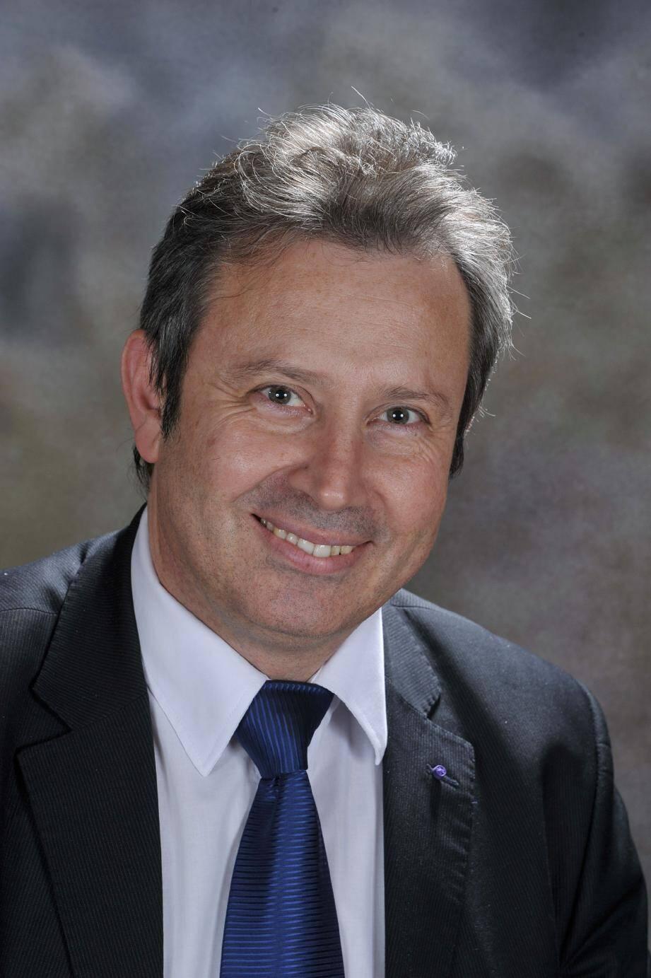 Christophe Ceragioli.