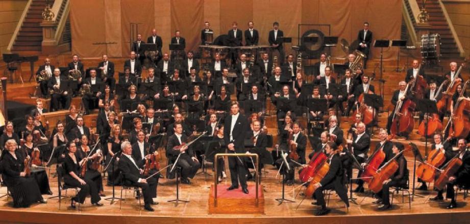Samedi, l'orchestre philharmonique royal de Liège interprétera des œuvres de Scriabine, Lekeu et Glazounov.(D.R.)