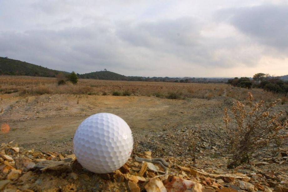 Le projet de 42 000 m2 comprend un parcours de golf, des hôtels de luxe ainsi que la construction de 25 maisons, 95 villas et des logements collectifs.(Photodoc)