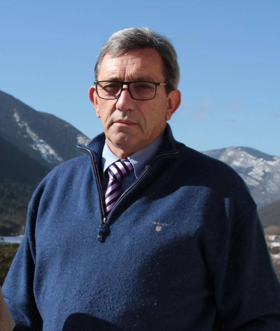 Claude Bompar a déjà l'assurance d'avoir la majorité à son conseil.
