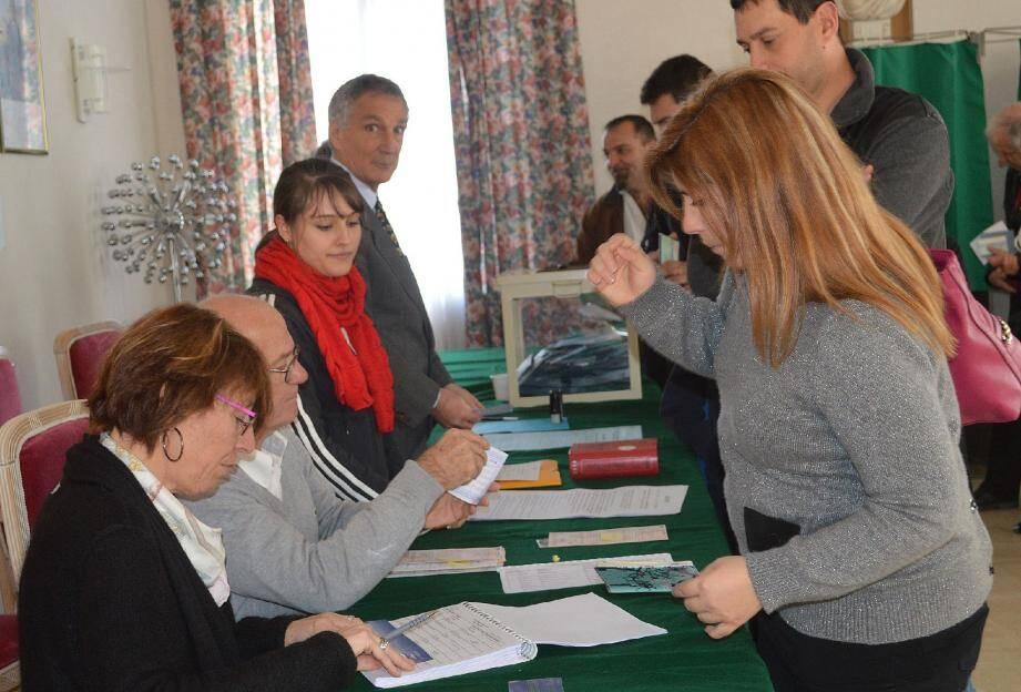 Au moment du vote, les électeurs ne savaient pas encore que les bulletins de la liste de Jean-Paul Pellegrin étaient entachés de nullité.